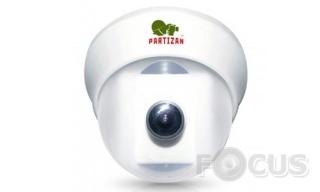 Partizan CDM-236SM HD v 3.0