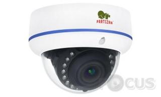 Partizan IPD-VF1MP-IR POE